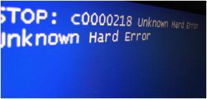 hp-error